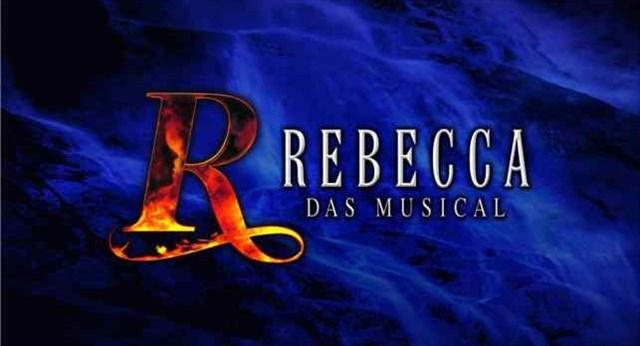 Rebecca das Musical logo