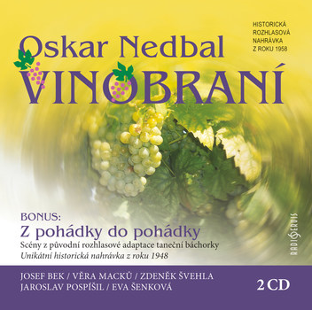 CD Vinobraní