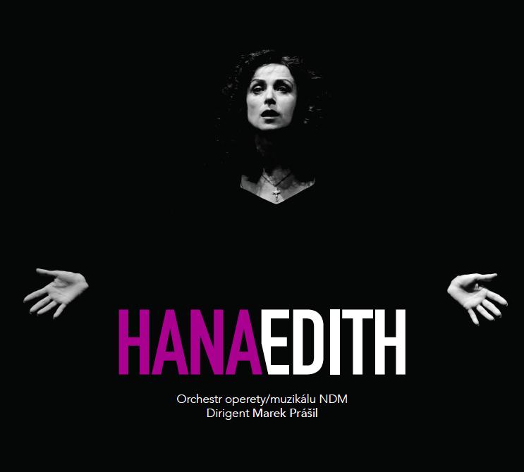 HANA/EDITH