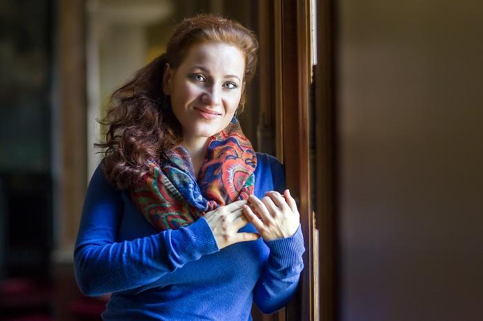 Radka Sehnoutková