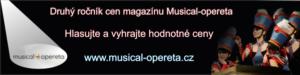 Ceny musical-opereta