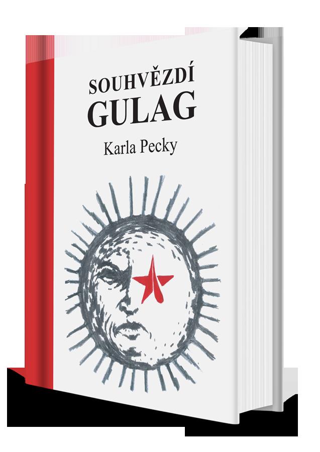 Souhvězdí Gulag Karla Pecky